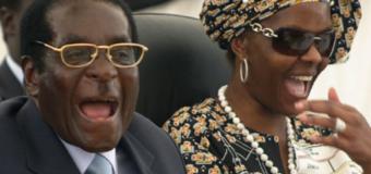 Роберт Мугабе в 93 роки вирішив знову стати президентом