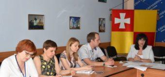 До Луцька приїдуть експерти Ради Європи