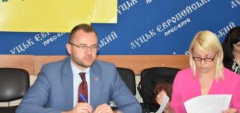Луцькрада співфінансує придбання житла учасникам АТО