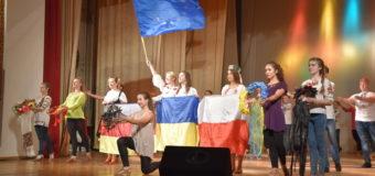 У Луцьку відбувся показ патріотичного драматично-хореографічного мюзиклу. ФОТО