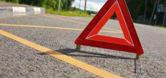 На Ковельщині в ДТП постраждали двоє пасажирів