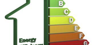Верховна Рада прийняла Закон «Про енергоефективність будівель»