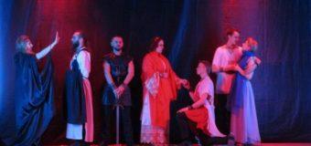 У Луцьку відбудеться прем'єра містично-еротичної трагедії на дві дії «Химерна Мессаліна»
