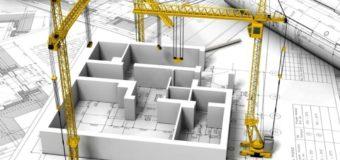 В Україні запроваджують сучасні методи проектування у будівництві
