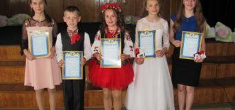 У Луцьку відбувся конкурс дитячої творчості «Яскраві діти України». ФОТО