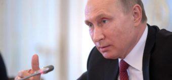 Путін заявив про симпатію до Маккейна