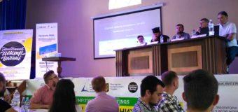 У Луцьку відбулось міське зібрання «Стратегії розвитку молодіжних центрів Волинської області»