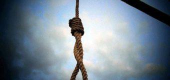 На Волині військовослужбовець вчинив самогубство