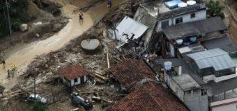 У Бразилії внаслідок зсувів загинуло 12 осіб