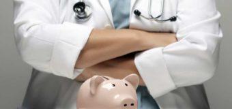 У мережі з'явилося відео про діяльність благодійних фондів при лікарнях. ВІДЕО