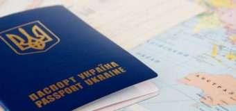 Волинян попереджають про шахраїв при оформленні закордонних паспортів