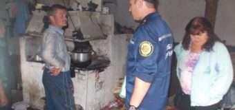 Волинянам нагадали основні вимоги пожежної безпеки. ФОТО