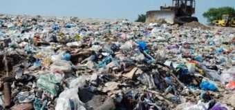 За три тижні зі Львова вивезено понад 13,5 тисяч тонн сміття