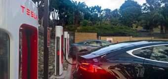 Уряд Франції остаточно заборонить бензинові та дизельні автомобілі