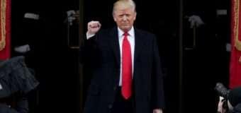 Недовіра до Трампа у США сягає 60%