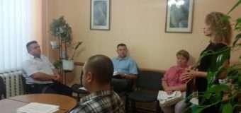Керівникам медзакладів Луцька надали «Інформацію про попит на робочу силу»