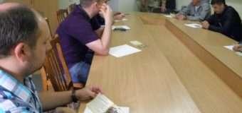 Для лучан провели семінар з орієнтації на службу у Збройних силах України