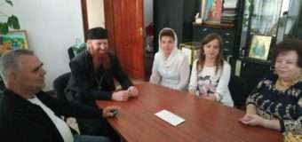 Волинська єпархія підтримала Дитячий фонд України