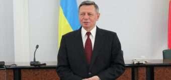 Микола Романюк став посмертно почесним громадянином Луцька