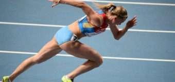 Волиняни завоювали перше місце на чемпіонаті України з легкої атлетики серед ДЮСШ