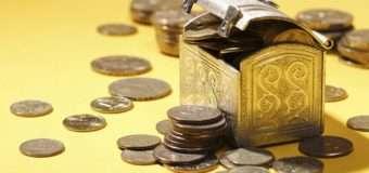 На Волині за півріччя прибуток від підприємств сягає мільйону гривень