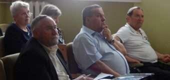 У Луцьку провели відеоселекторну нараду із заступником Міністра охорони здоров'я