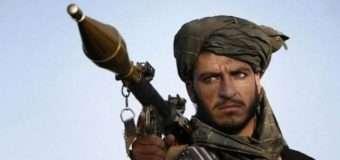 Талібан атакував афганську базу, загинули 26 військових