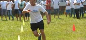 На Волині завершилась спартакіада «Спорт для всіх – запорука здоров'я». ФОТО