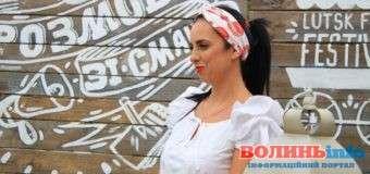 На «Lutsk Food Fest» розповіли, як бути здоровим та мати гарну фігуру
