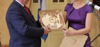 Представники Луцькради взяли участь у відзначенні Дня міста Бреста. ФОТО