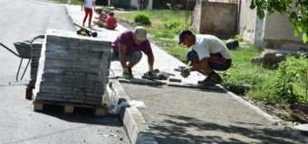 На Луцьких вулицях триває ремонт доріг. ФОТО