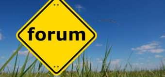 У Луцьку відбудеться форум «Синергія влади і громади – можлива?/!»