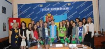 Діти з сімей учасників АТО розповіли про відпочинок у Литві. ФОТО