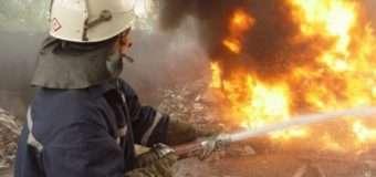 Волинські рятувальники за минулий тиждень 71 раз виїздили на допомогу