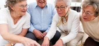 На Волині працюватиме «Школа майбутнього пенсіонера»