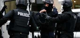 Цього року у Франції запобігли семи терактам