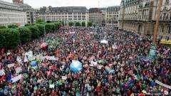 Протести в Гамбурзі: влада збільшила чисельність поліції до 16 тисяч