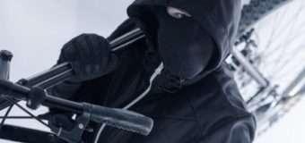 На Волині поліцейські оперативно викрили велосипедного злодія