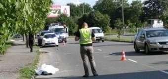 У Луцьку авто збило на смерть чоловіка