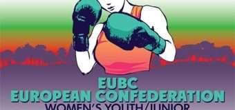Волинянки на чемпіонаті Європи з боксу показали хороші результати