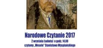 В Луцьку в ролях читатимуть польську драму «Весілля»