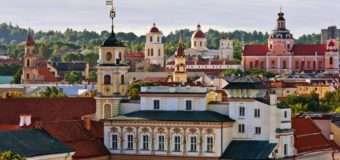 Волинські студенти повернулися з практики у Литві