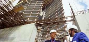 Фахові кадри – першочергове завдання для будівельної галузі