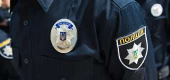 На Волині за опір працівнику поліції слідчі відкрили кримінальне провадження