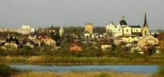 Лучан кличуть на обговорення історико-культурного опорного плану міста