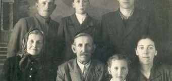 Ігор Гузь дослідив своє родинне коріння з Холмщин