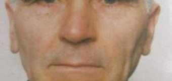 Поліція шукає 87-річного волинянина. ФОТО