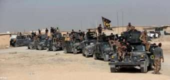 Армія Іраку почала наступ на Таль-Афар – один із останніх бастіонів ІД в країні