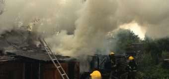 На Волині за минулу добу вогнеборці ліквідували чотири пожежі. ФОТО