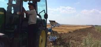 Волинські рятувальники продовжують профілактичні рейди на жнивних полях. ФОТО